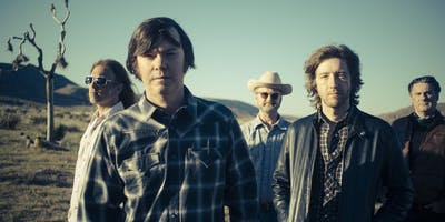 SOLD OUT: Son Volt w/ Logan Ledger