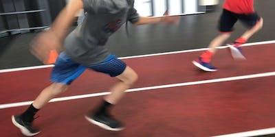 SAM Elite High School Sports Performance Camp (T,Th 9:30am, Optional Friday); $275