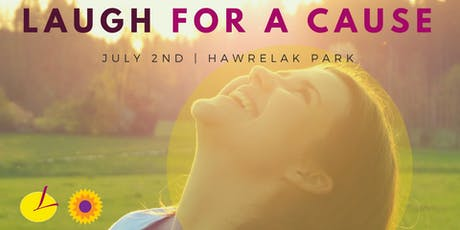 LAUGH for a Cause (JULY) tickets