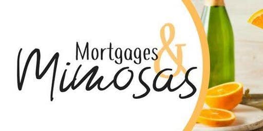 Mortgages & Mimosas Free Home Buyer's Brunch