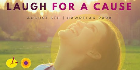 LAUGH for a Cause (AUGUST) tickets