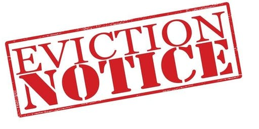 Eviction Defense Project CLE