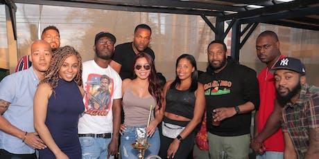 Atlanta Day Party | HipHop & AfroBeats {SATURDAYS} tickets