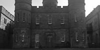 Ghost Hunt - Jedburgh Jail