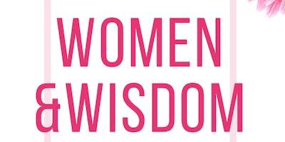 Women And Wisdom Brunch