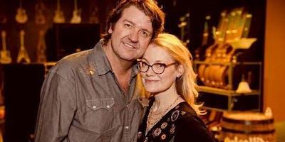 Bruce Robison & Kelly Willis