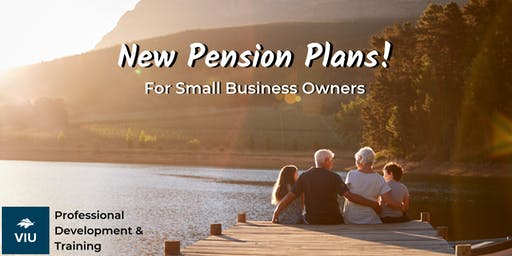New Personal Pension Plan:  Reduce Corporate Taxes & Accumulate Wealth