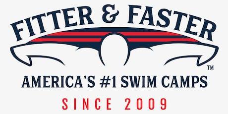 High Performance Freestyle and Backstroke - Tulsa, OK tickets