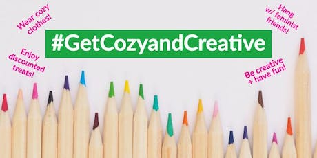 Get Cozy + Creative - Sept. 2019 tickets