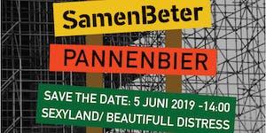 SamenBeter PannenBier