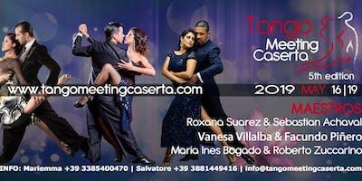 Tango Meeting Caserta