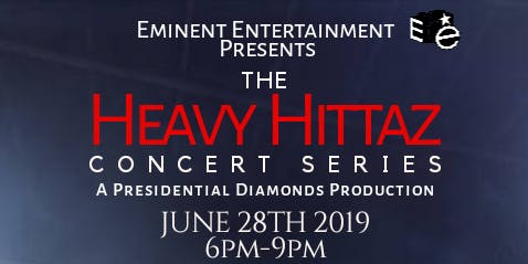 The Heavy Hittaz Concert Series