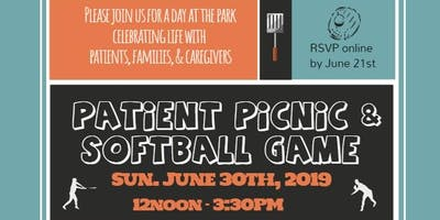2019 Cedars-Sinai Heart & Lung Transplant Patient Picnic