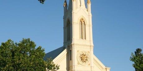Formación Básica: St. Joseph Parish, Marysville tickets