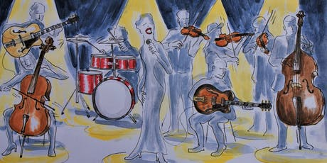 The Music of Ellington and Strayhorn for jazz chamber ensemble tickets