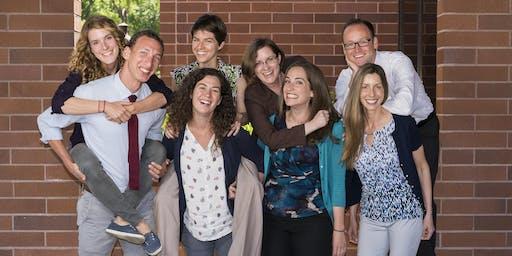 Family Medicine Graduation