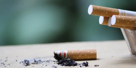 6-week FREE Smoking Cessation Program tickets