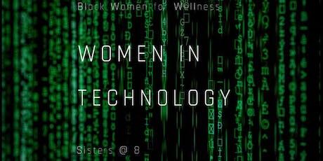 Women in Technology 2.0 tickets