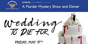 100th Bomb Group _ Murder Mystery Show & Dinner