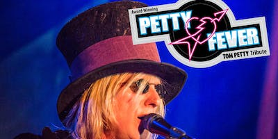 Petty Fever Tom Petty Tribute with Medicine Hat