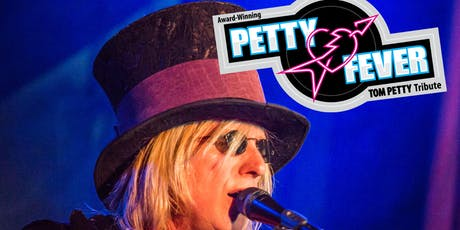 Petty Fever Tom Petty Tribute with Medicine Hat tickets