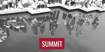Summit First-Year Transition Program (August 19-23)
