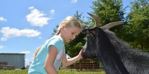 Blanchet House & Farm Community Picnic 2019