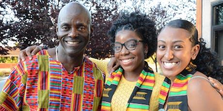 Harambee Black Grad Celebration & Umoja Recognition tickets