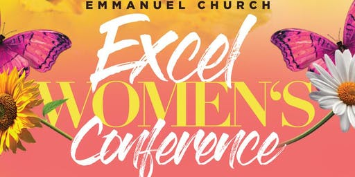 Excel Women's Conference