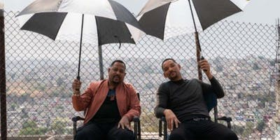 Throwback Thursday: Martin Lawrence & Will Smith Apreciation