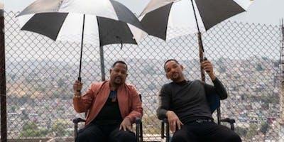 Throwback Thursday: Martin Lawrence & Will Smith Apreciation