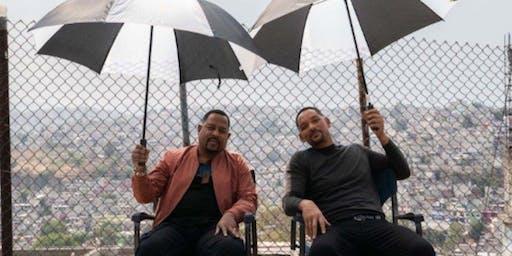 POSTPONED: Throwback Thursday: Martin Lawrence & Will Smith Appreciation