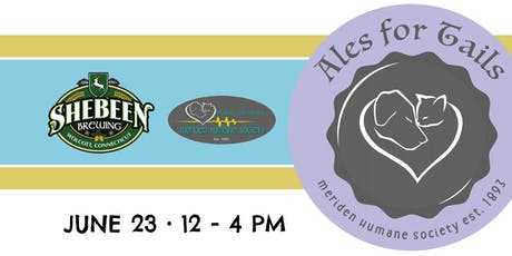 3rd Annual Ales for Tails tickets