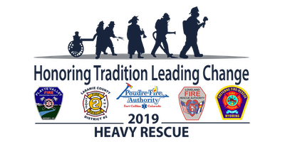 HTLC 2019 - Heavy Rescue with Ron Moore