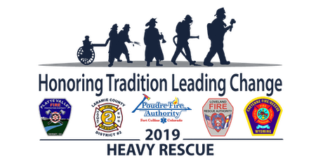 HTLC 2019 - Heavy Rescue with Ron Moore tickets