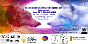 Decolonizing Healthcare Congress Day