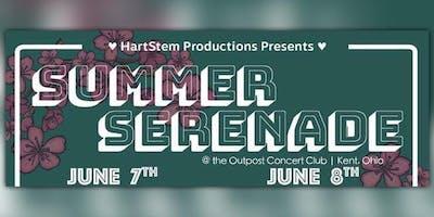 Summer Serenade - Outpost Concert Club