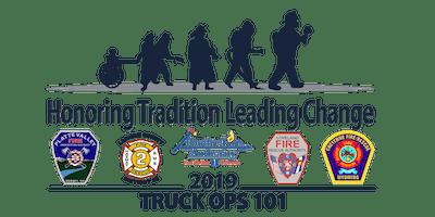 HTLC 2019 - Truck Operations 101