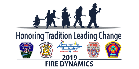HTLC 2019 - Fire Dynamics tickets