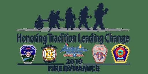 HTLC 2019 - Fire Dynamics