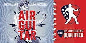 US Air Guitar - 2019 Championships - Austin, Texas