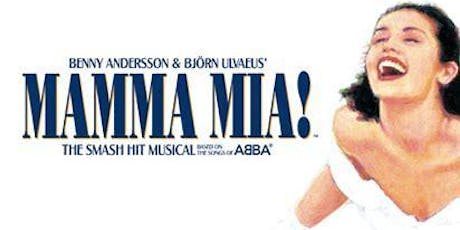 SHTAP MAMMA MIA-Sleepy Hollow tickets