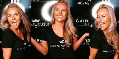 Ellis' Miss Newcastle Charity Soirée