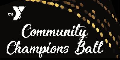 Manatee YMCA - Community Champions Ball