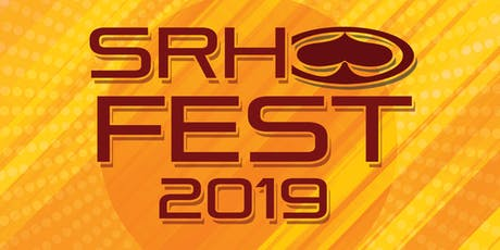 SRH Fest 2019 - Long Beach Dub Allstars, HED PE, K tickets