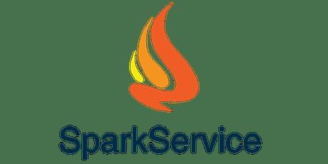 SparkService Summer Camp tickets