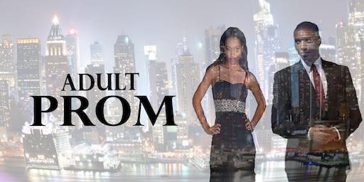 Yonkers 1st Annual Prom hosted by Pamela's Big Heart Foundation
