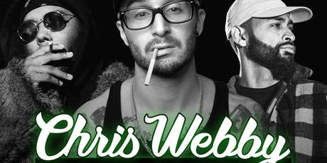 Chris Webby tickets
