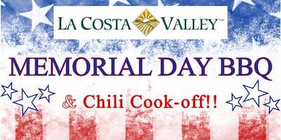La Costa Valley Club Memorial Day BBQ