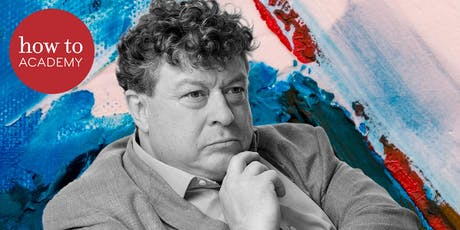 how to:  Make Your Ideas, Products and Brands Triumph. With Rory Sutherland.  tickets